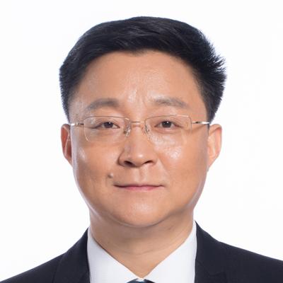 LIU Qingfeng