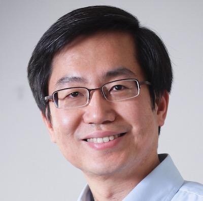 Wei-Ying Ma