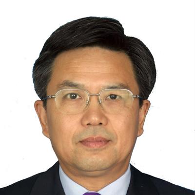 Prof. Gong Ke